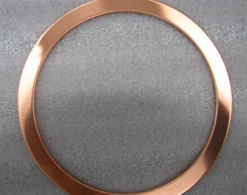 COPPER GASKET SELL TO AUSTRALIA